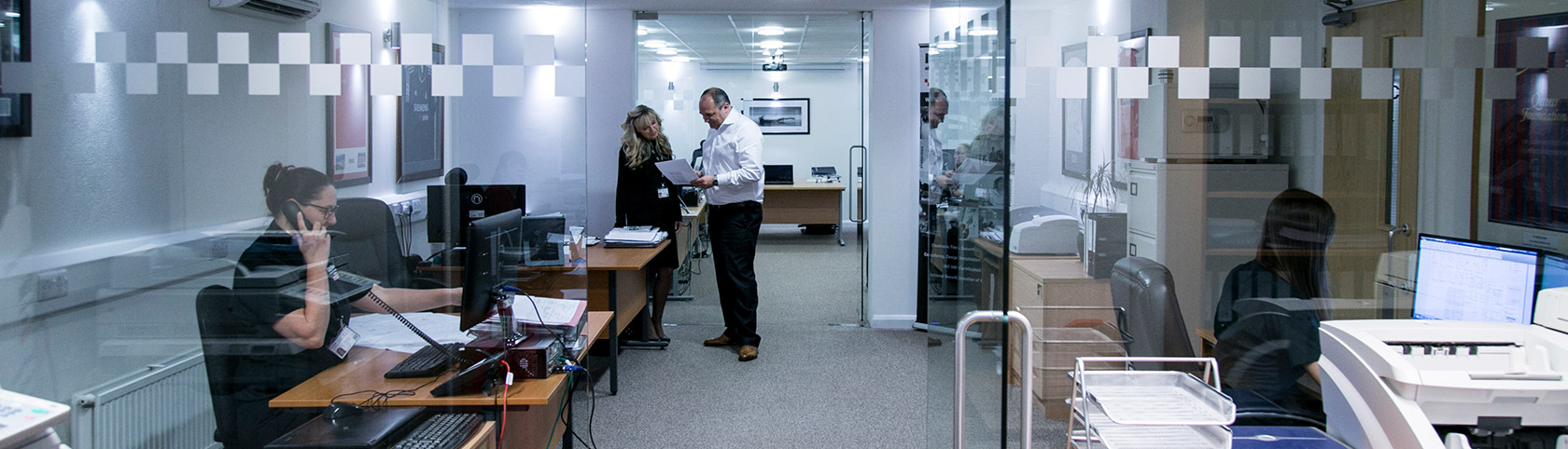 Lifeline Security specialists in the design, installation and maintenance of Electronic Fire & Security Systems