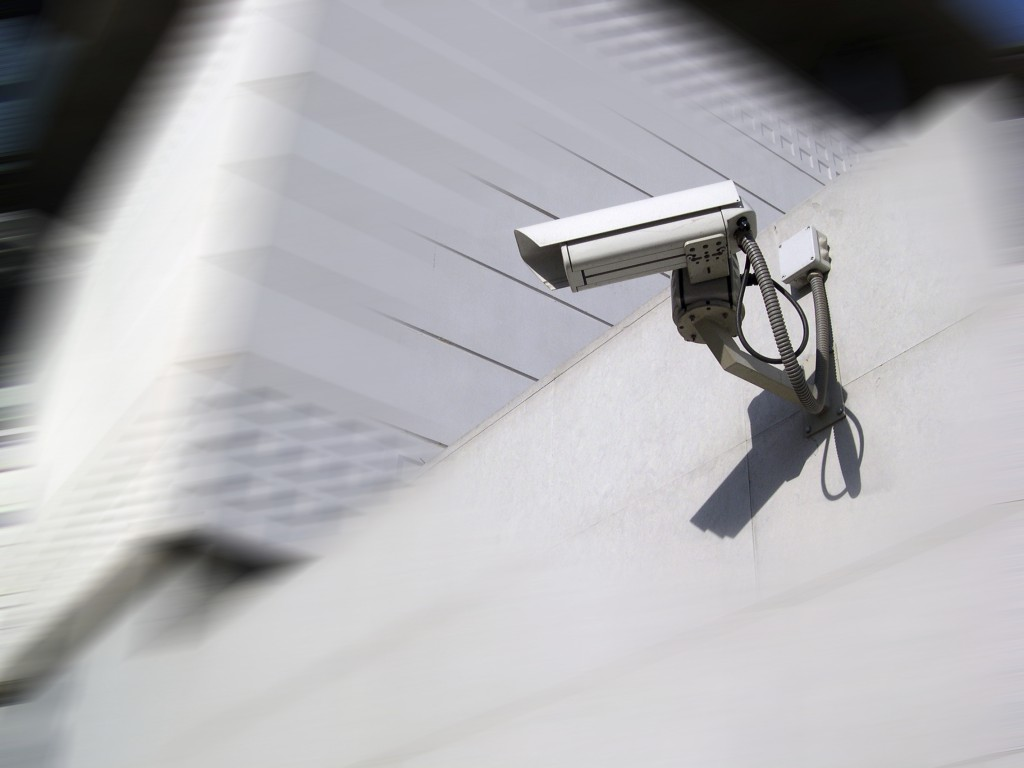 CCTV Systems for Business Isle of Wight