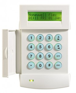Commercial Intruder Alarm & Detection Systems