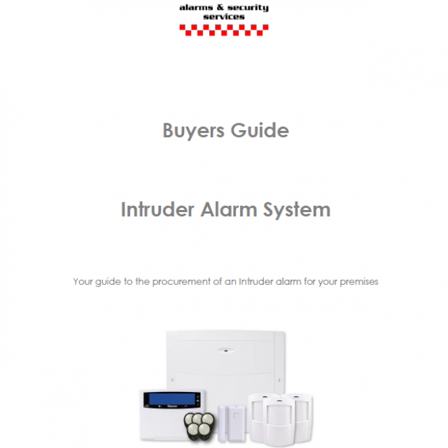 Intruder Buyers Guide